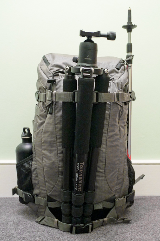 f-stop Medium Tripod Bag